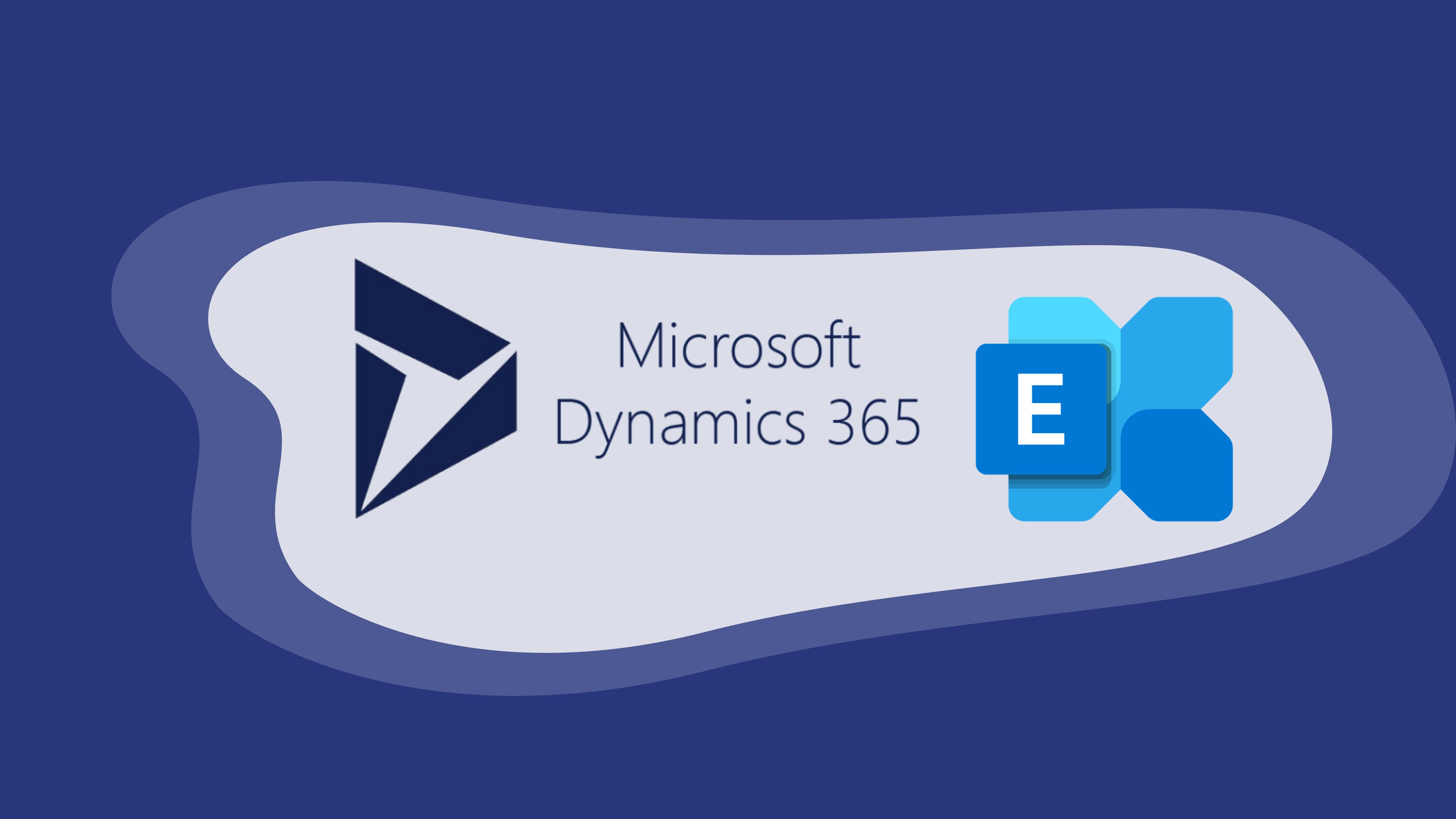 Integrazione Dynamics 365 – Exchange