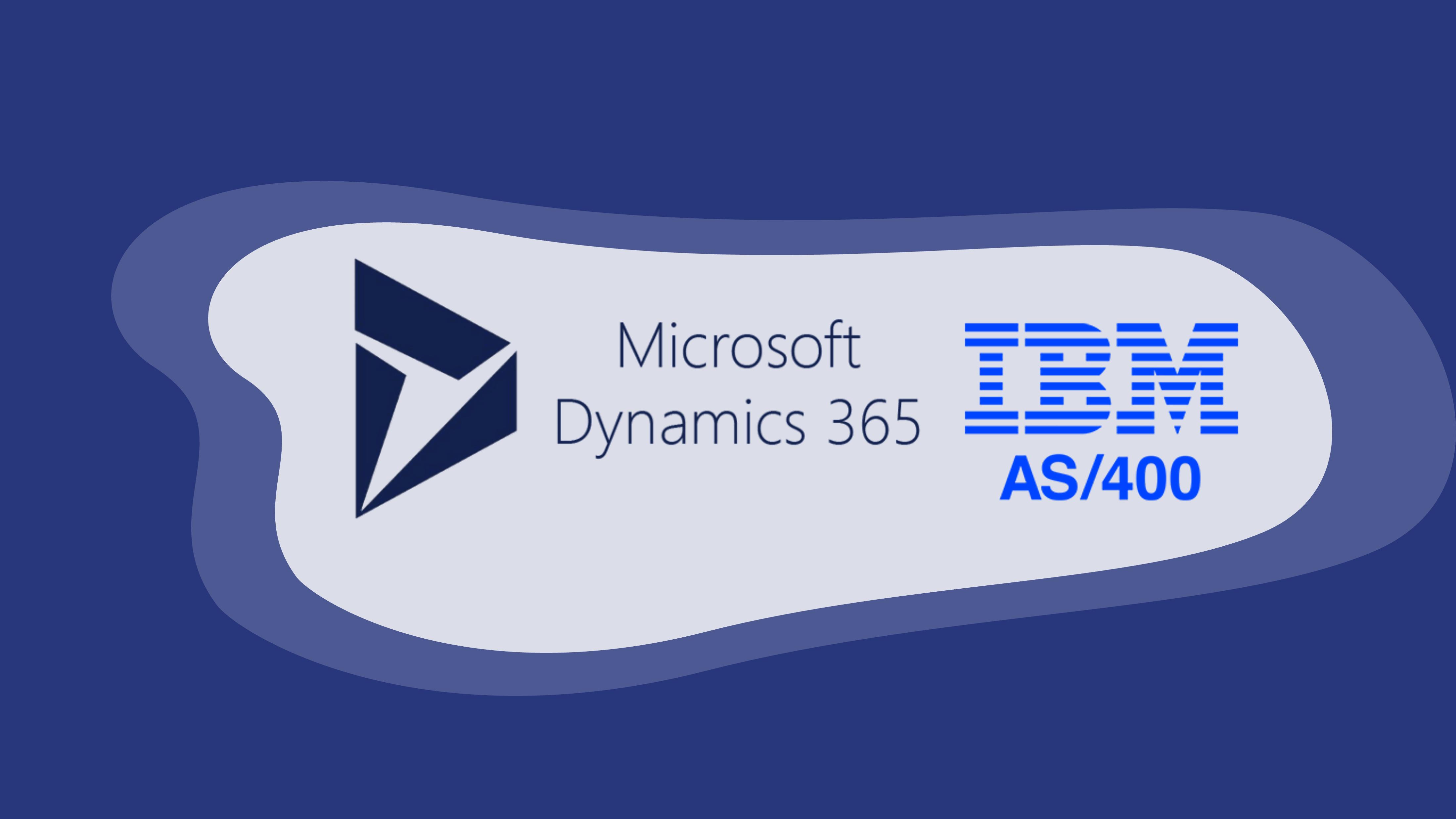 Integrazione Dynamics 365 - ACG AS/400