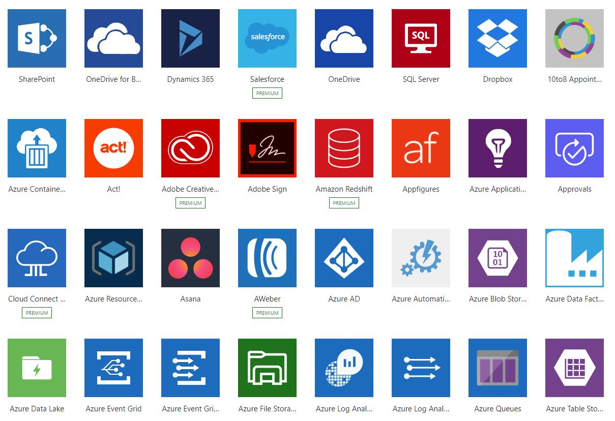 applicazioni Microsoft per la produttività