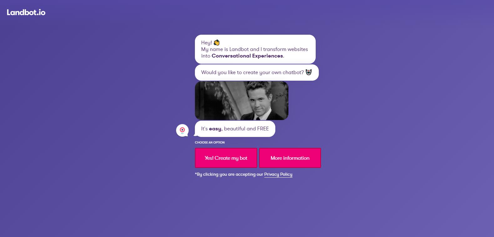 Chatbot e Conversational Interface