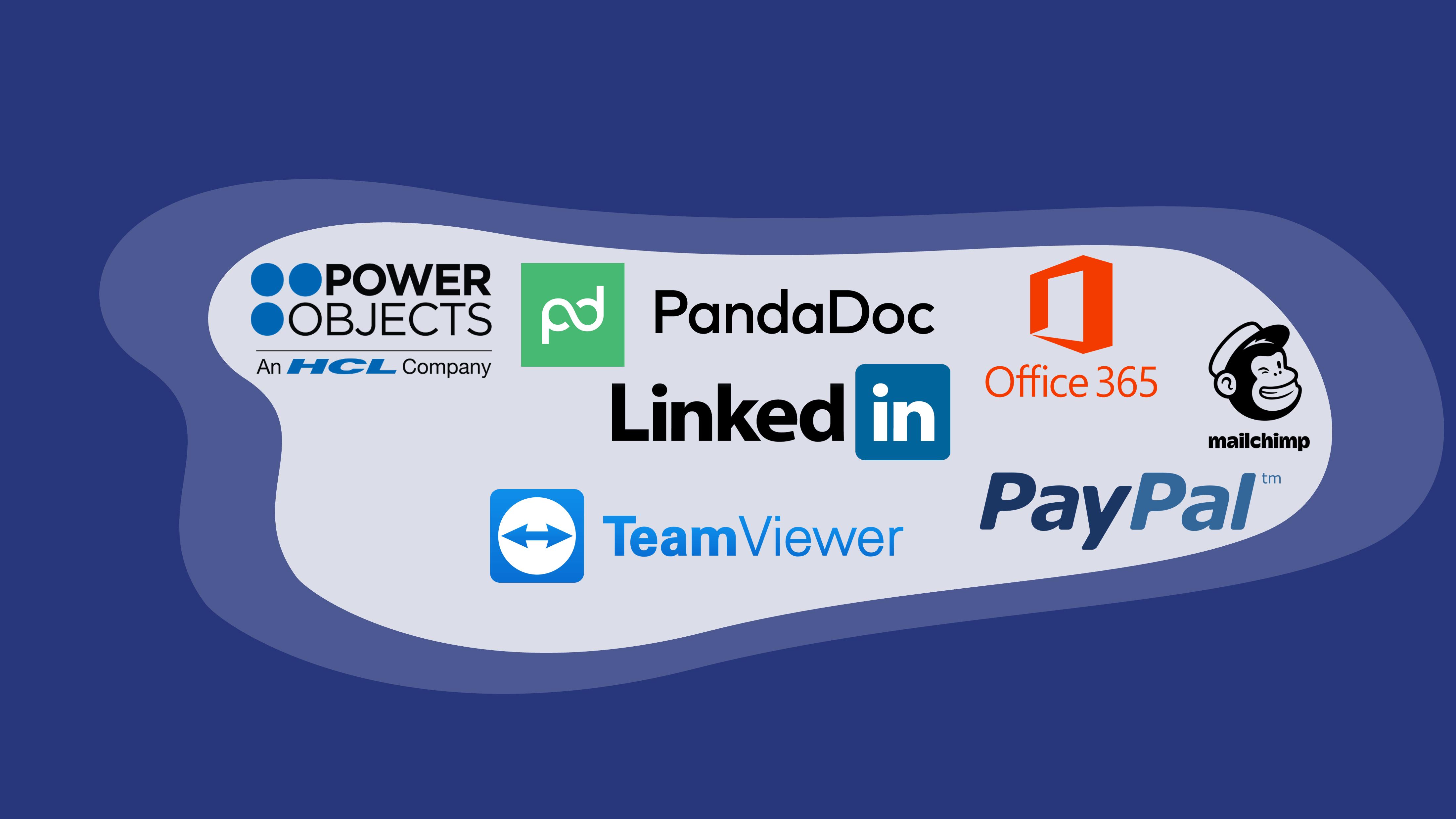 Le 7 migliori integrazioni per Microsoft Dynamics 365