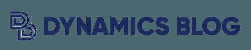 Dynamics Blog